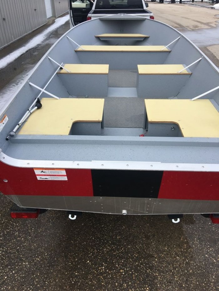 2020 Lund SSV-18 Fishboat - $65 BI-WEEKLY, OAC* Photo 4 sur 8