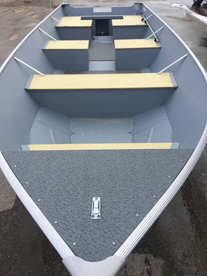 2020 Lund SSV-18 Fishboat - $65 BI-WEEKLY, OAC* Photo 5 sur 8
