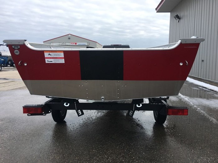 2020 Lund SSV-18 Fishboat - $65 BI-WEEKLY, OAC* Photo 6 sur 8