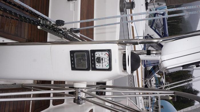 2007 Hanse Yachts 400e Photo 15 of 49