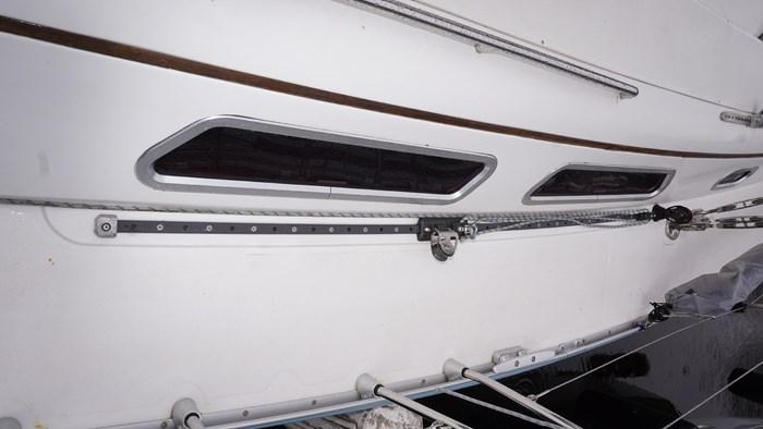 2007 Hanse Yachts 400e Photo 19 of 49