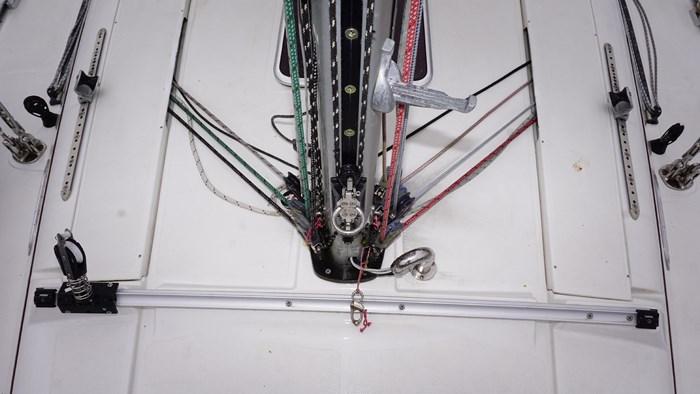 2007 Hanse Yachts 400e Photo 24 of 49