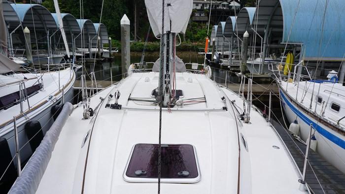 2007 Hanse Yachts 400e Photo 27 of 49