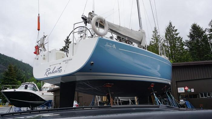 2007 Hanse Yachts 400e Photo 4 of 49