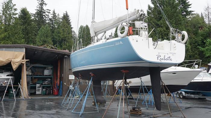 2007 Hanse Yachts 400e Photo 7 of 49