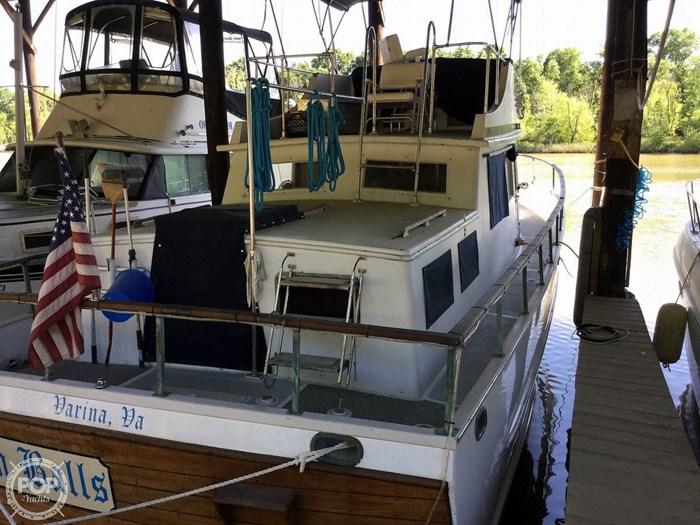 1978 Ct Yachts 35 Photo 3 sur 20