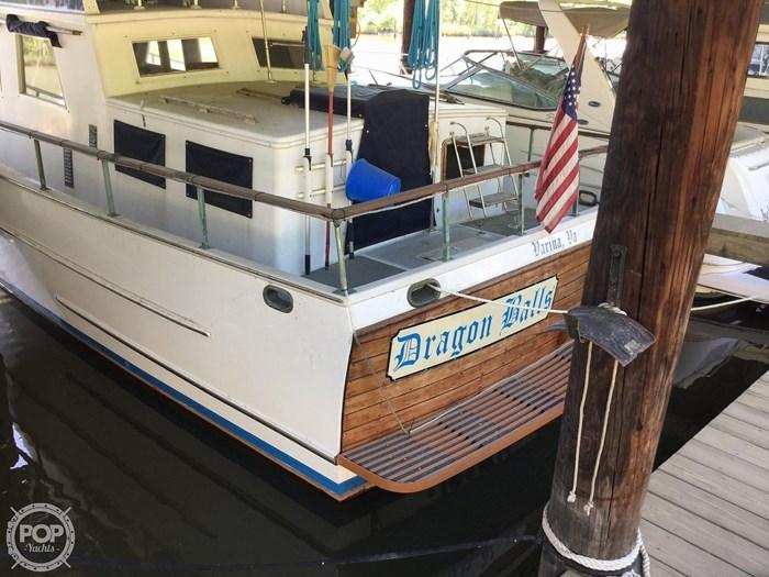 1978 Ct Yachts 35 Photo 11 sur 20
