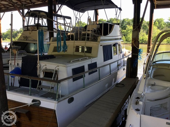 1978 Ct Yachts 35 Photo 12 sur 20