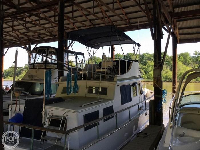 1978 Ct Yachts 35 Photo 13 sur 20