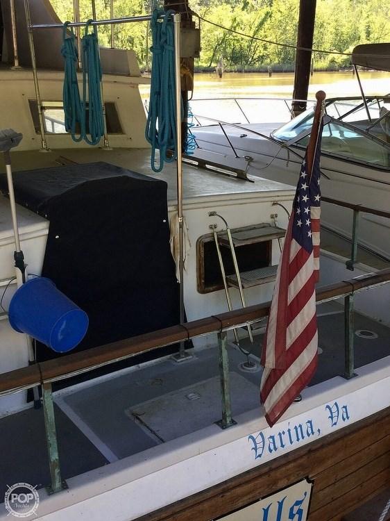 1978 Ct Yachts 35 Photo 18 sur 20