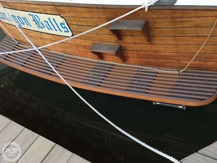 1978 Ct Yachts 35 Photo 20 sur 20