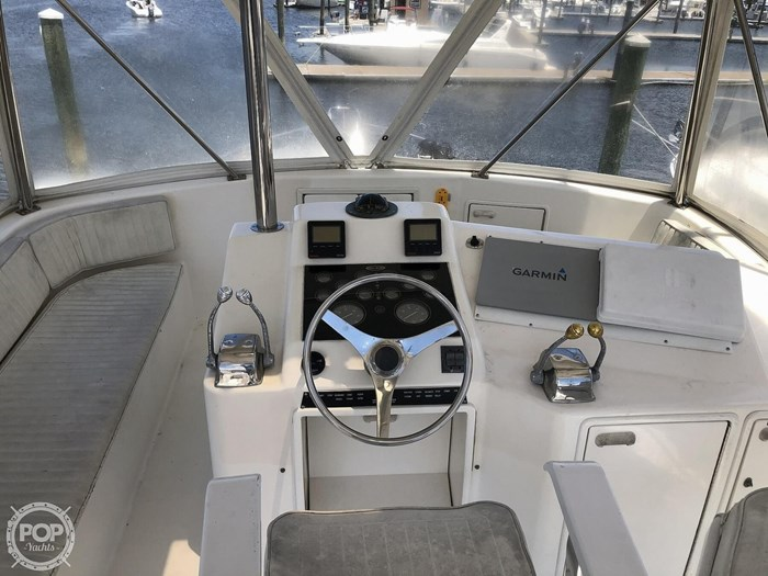 1993 Ocean Yachts 42 Super Sport Photo 2 sur 20