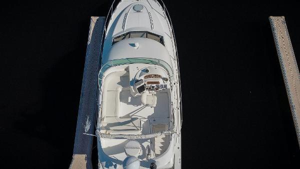 2001 Bayliner 3788 Command Bridge Motoryacht Photo 4 of 40