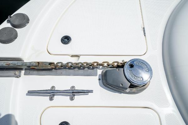 2001 Bayliner 3788 Command Bridge Motoryacht Photo 36 of 40