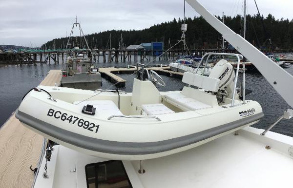 1994 Bayliner 4788 Motoryacht Photo 45 of 48