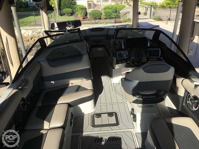 2017 Malibu M235 Photo 9 sur 20