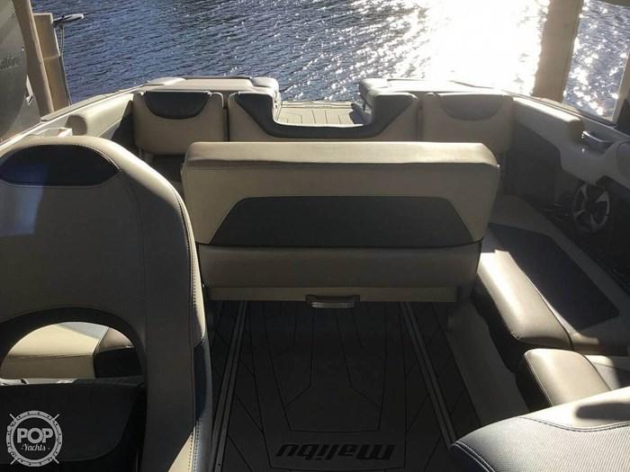 2017 Malibu M235 Photo 16 sur 20