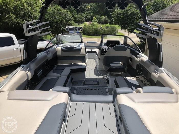 2017 Malibu M235 Photo 2 sur 20