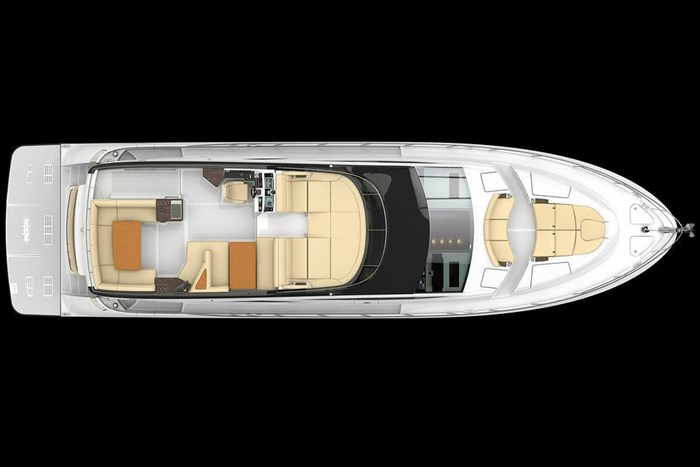 2017 Sea Ray L650 Fly Photo 37 sur 52