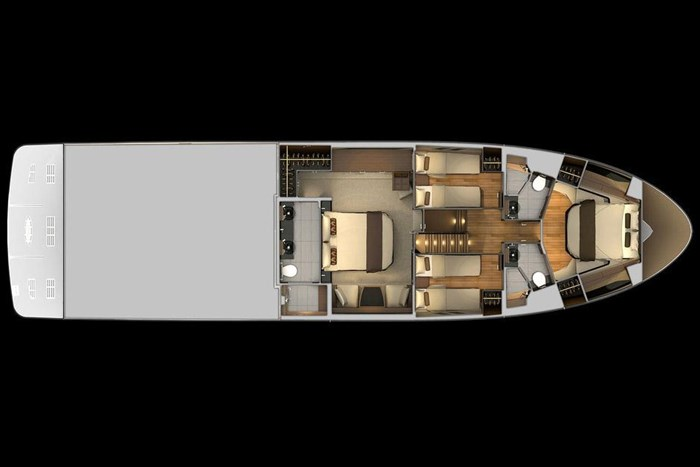 2017 Sea Ray L650 Fly Photo 38 sur 52