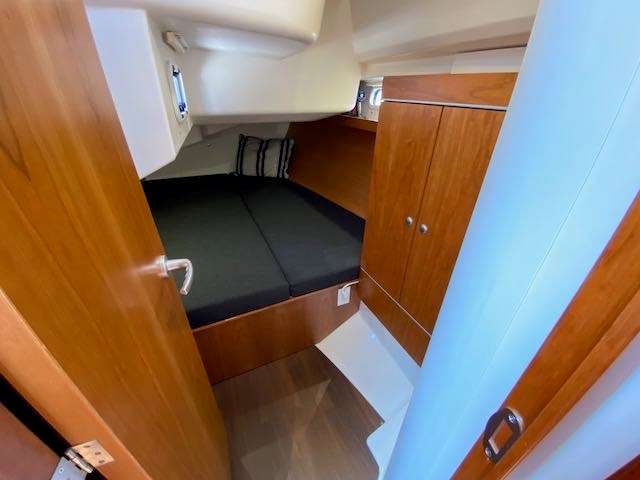 2017 Hanse Yachts Hanse 385 Photo 24 sur 30