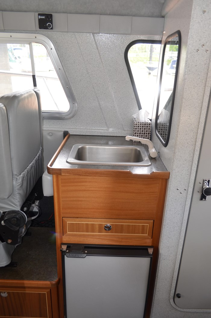 2015 KingFisher 2525 Offshore Photo 27 of 35