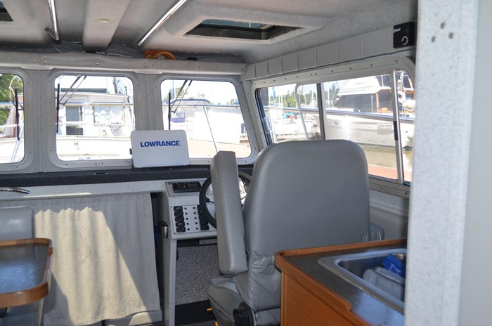 2015 KingFisher 2525 Offshore Photo 15 of 35