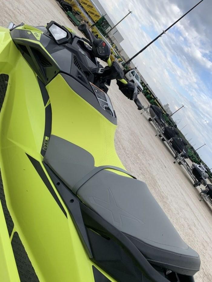 2018 Sea-Doo RXP®-X® 300 Photo 3 of 3