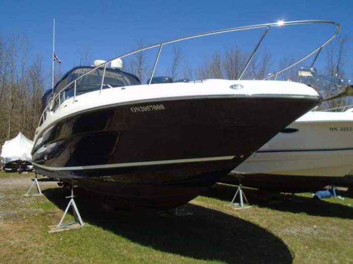 2005 Sea Ray 340 Sundancer Photo 1 of 27