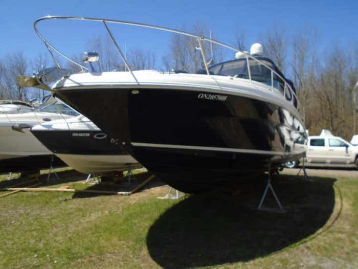 2005 Sea Ray 340 Sundancer Photo 2 of 27