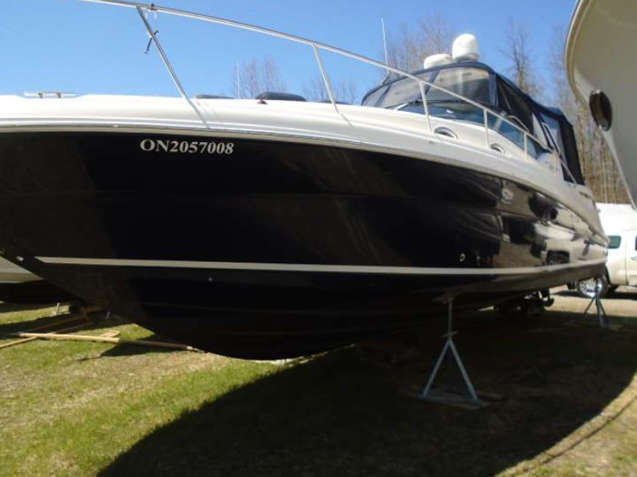 2005 Sea Ray 340 Sundancer Photo 3 of 27
