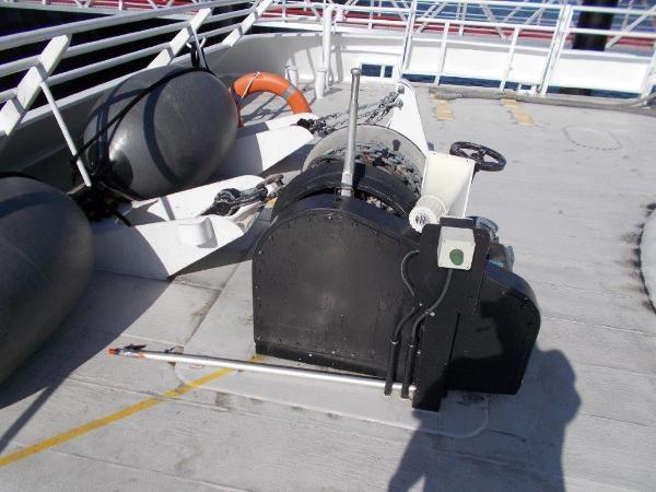 1994 Ferry Passenger, Catamaran Vessel Photo 8 of 101