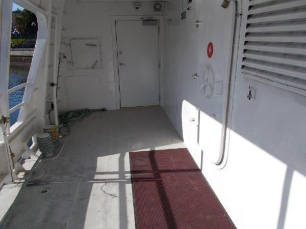 1994 Ferry Passenger, Catamaran Vessel Photo 19 of 101