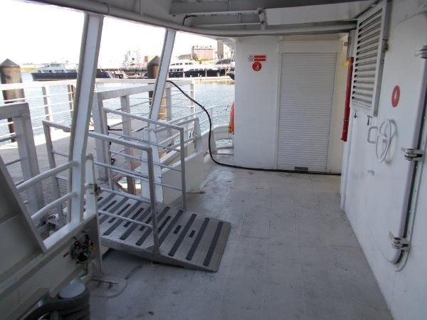 1994 Ferry Passenger, Catamaran Vessel Photo 22 of 101