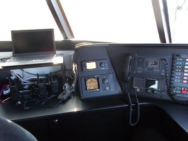 1994 Ferry Passenger, Catamaran Vessel Photo 24 of 101