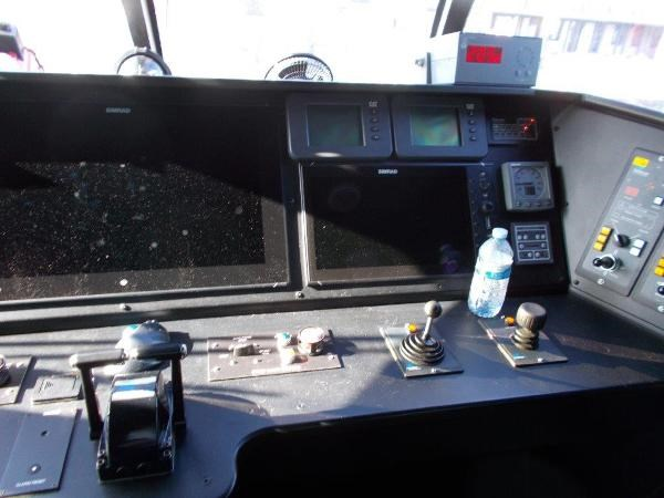 1994 Ferry Passenger, Catamaran Vessel Photo 27 of 101