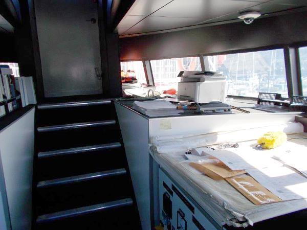 1994 Ferry Passenger, Catamaran Vessel Photo 33 of 101