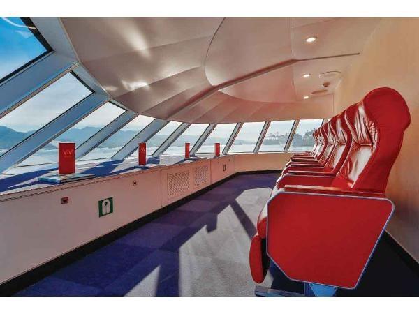 1994 Ferry Passenger, Catamaran Vessel Photo 34 of 101