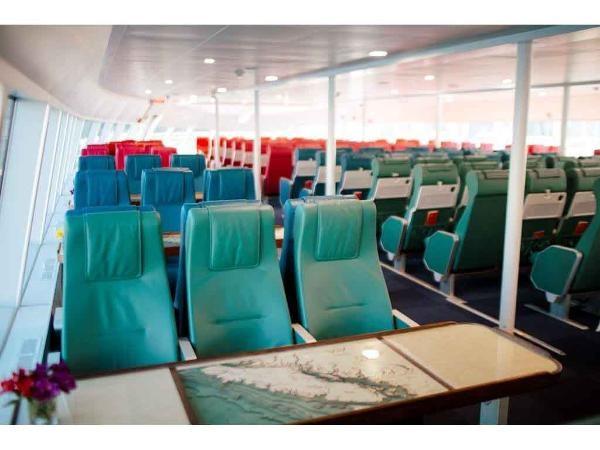 1994 Ferry Passenger, Catamaran Vessel Photo 36 of 101