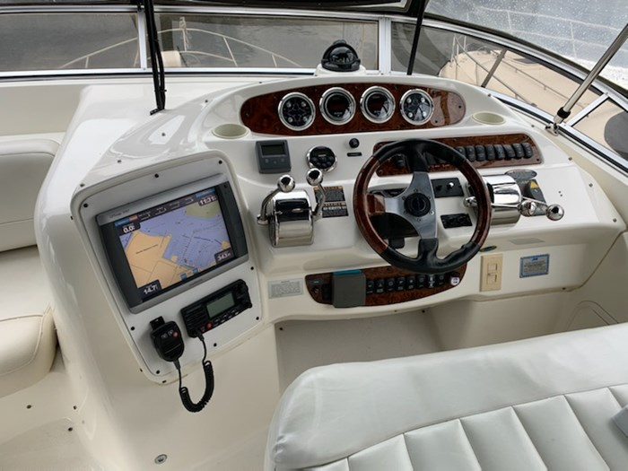 2006 Meridian 411 Photo 18 sur 28