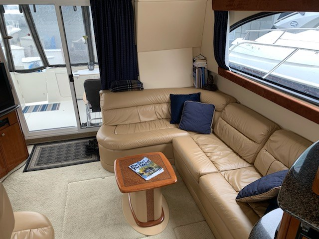2006 Meridian 411 Photo 3 sur 28