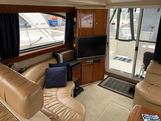 2006 Meridian 411 Photo 2 sur 28