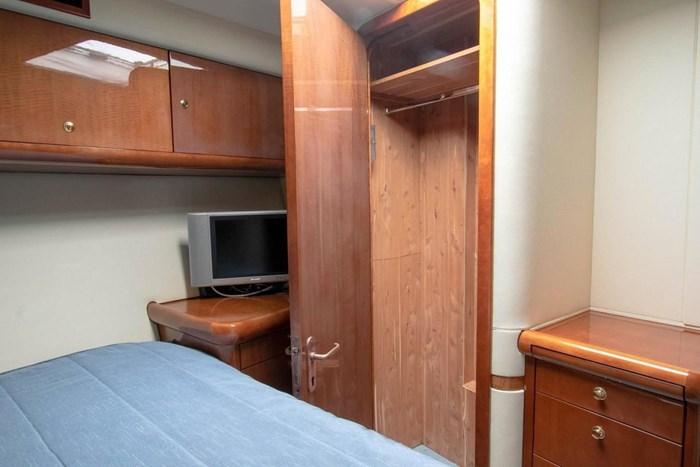 2004 Custom Shoell Express Motor Yacht Photo 64 sur 110