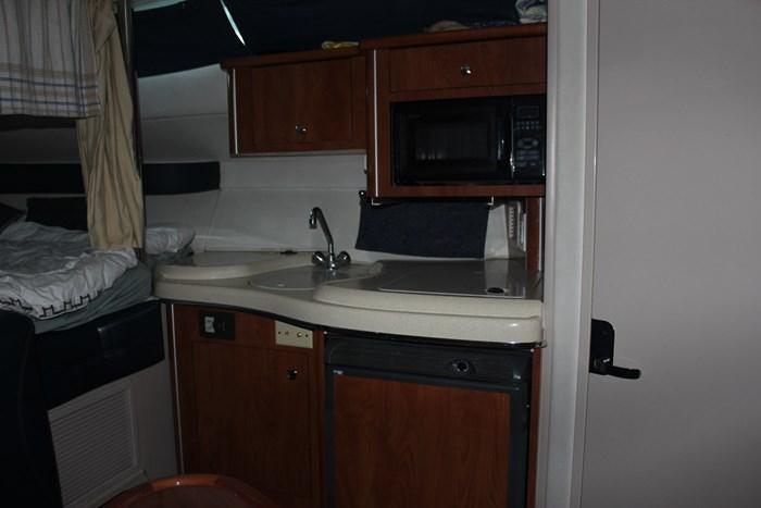 2003 Doral 280 SE Prestancia Photo 9 of 14