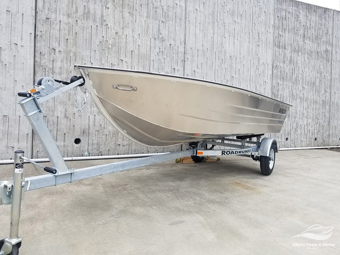 2020 Marlon Welded Utility Boat WV14L Photo 1 sur 11