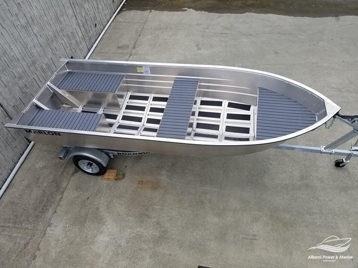 2020 Marlon Welded Utility Boat WV14L Photo 5 sur 11