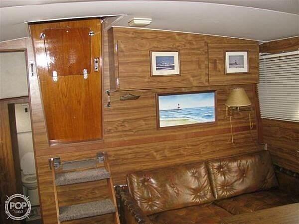 1979 Chris-Craft Catalina 350 Photo 6 sur 12