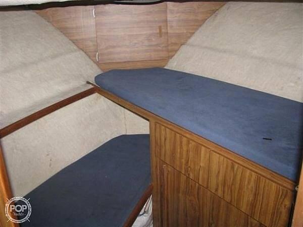 1979 Chris-Craft Catalina 350 Photo 10 sur 12