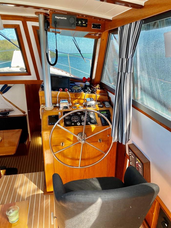 1975 gulf star trawler Photo 17 of 19
