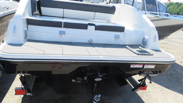 2020 Bayliner DX2250 Photo 14 sur 21